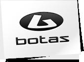 BOTAS-nordic ski boots