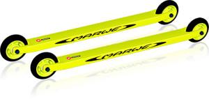 Rollerski Marwe 500-A amarillo