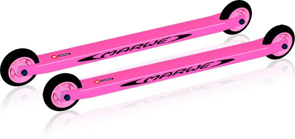 Marwe Skating 500 A Pink