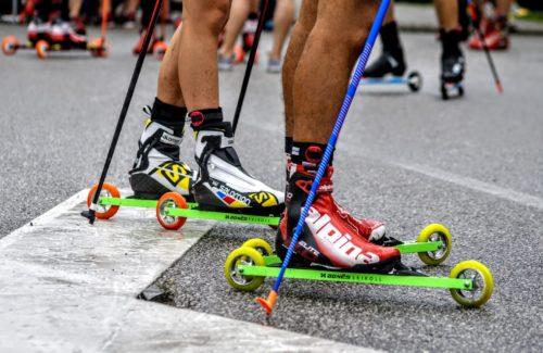 Calendario Liga Interclubes rollerski 2017