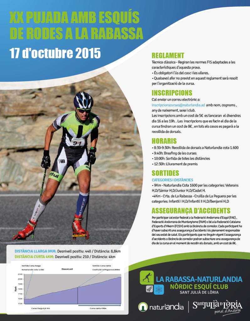 XX-pujada-esqui-rodes La Rabassa