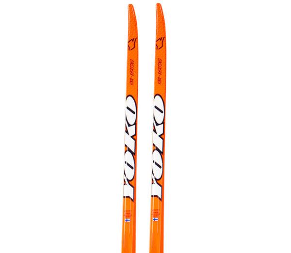Esquís competición YOKO YXR Skating