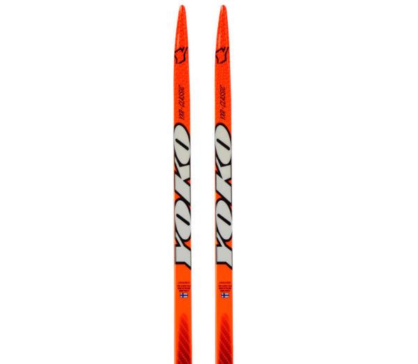Esquís YOKO YXR competición Classic