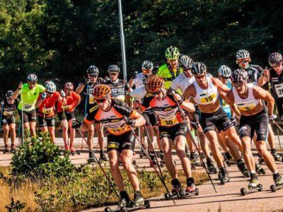 Viaja a la Alliansloppet en Suecia