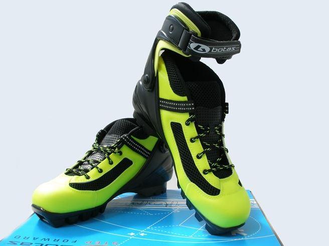 Botas de verano para rollerski de patinador (SNS) – Tienda