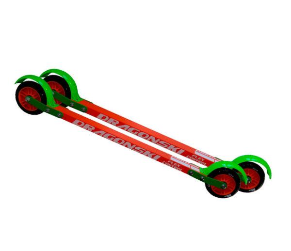 Dragonski Flex Control Skate