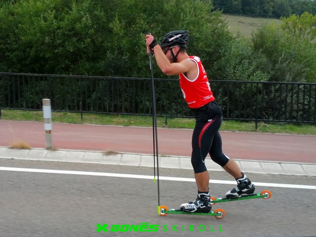 Campeonatos de rollerski 2015