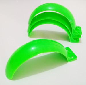 guardabaros-skating-verde Mudguards, splash, fender