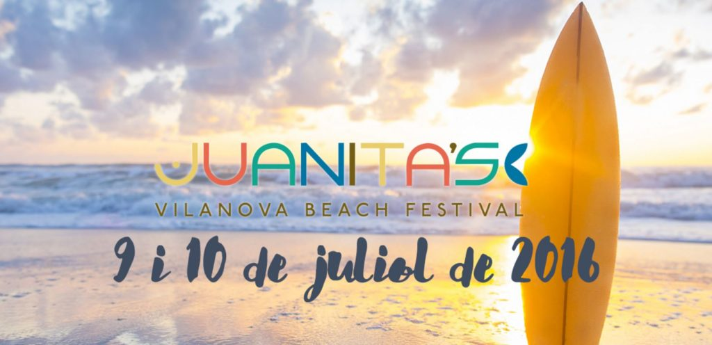 junitas beach festival rollerski