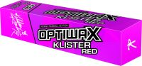 Optiwax Klister Red +10…0°C, 55g