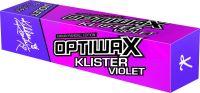 Optiwax Klister Violet 5 …- 10 ° C, 55 g