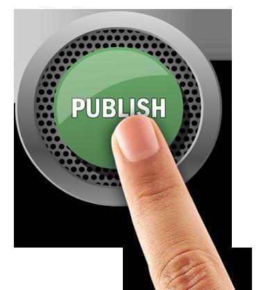 Publicar artículo en el mercado de Segunda Mano