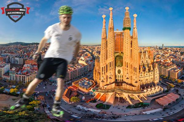 Cursos de Rollerski en Barcelona