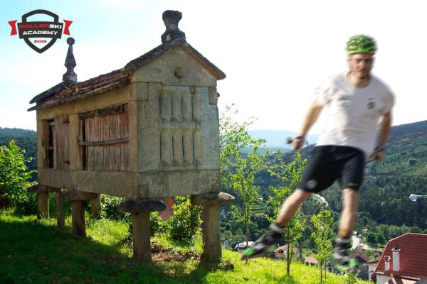 Cursos de Rollerski en Galicia