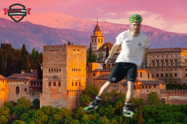 Cursos de Rollerski en Granada