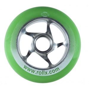 Rueda alto rendimiento competición rollerski
