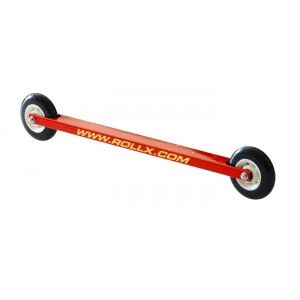 Rollx SkateTraining slow