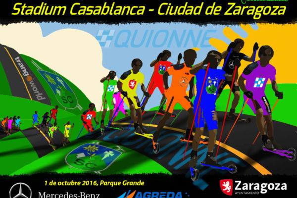 Tienda de rollerski en España